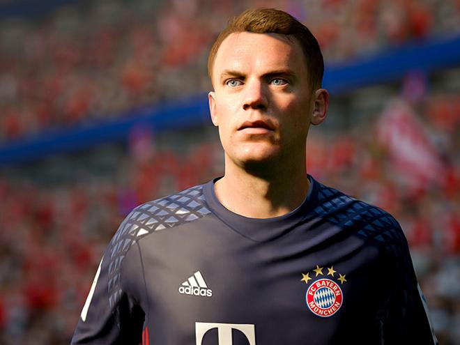 50 лучших футболистов мира по версии FIFA 17