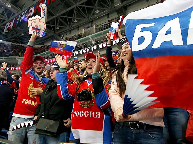 Хоккей. Кубок мира — 2016. Онлайн-трансляция 20 сентября 2016 года