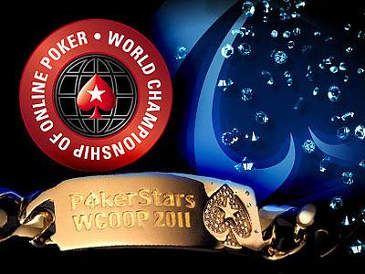 Россия на WCOOP 2011. Итоги первой недели