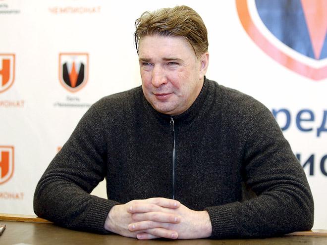 Алексей Касатонов