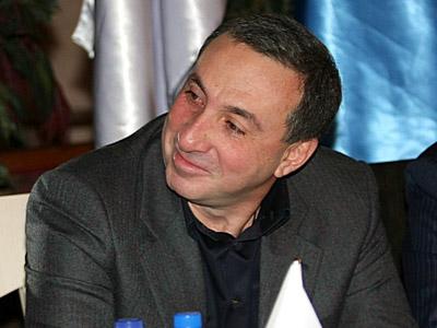 Гинер: ЦСКА нужно усиление