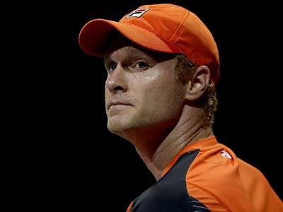 Лондон-2012. Теннис. Дмитрий Турсунов