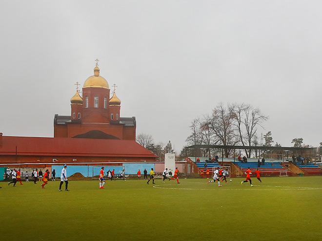 Программа «Чемпионата» для РФС