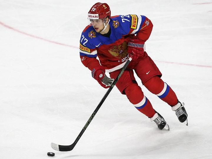 Давыдов: Сорокин незамерзнет вворотах вовремя матча Россия— Латвия
