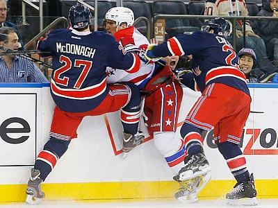 Итоги игрового дня НХЛ (24.03.2013)