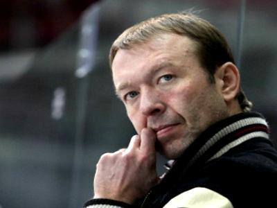 Андрей Сапожников