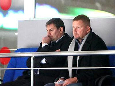Хейккиля: белорусские ребята играют хорошо