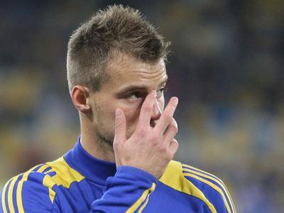 Ротань и Ярмоленко о матче Украина – Камерун