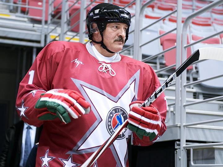 Лукашенко раскритиковал «Динамо», Паре отправили в Швейцарию