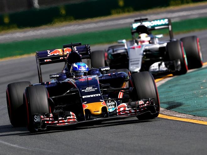 Главные выводы после Гран-при Австралии Формулы-1