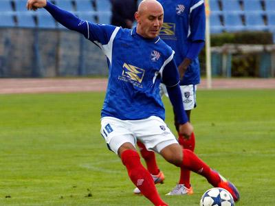 Симферопольская команда на своём поле обыграла «Черноморец»