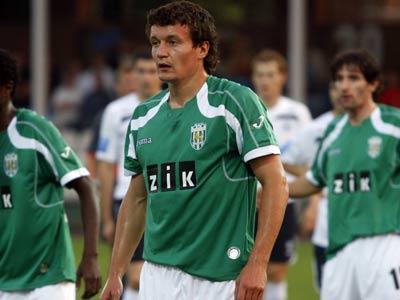 Полузащитник «Карпат» о матче в Кубке и желании сыграть на Евро