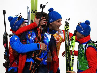 Cочи-2014. Лучшие фотографии Олимпиады 22 февраля