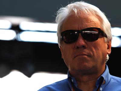 Уайтинг: теперь машины Формулы-1 похожи на уток…