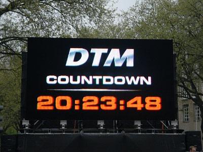 DTM: в преддверии сезона