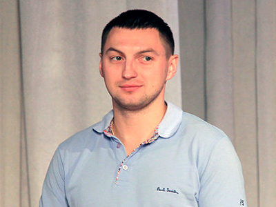 Интервью с Константином Богдановским