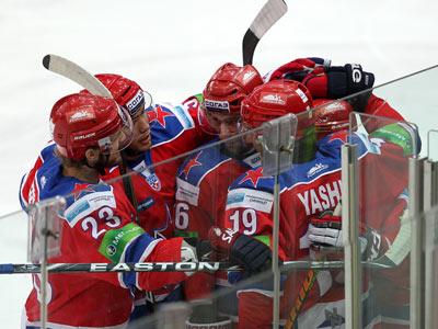 Бутман играет – ЦСКА выигрывает
