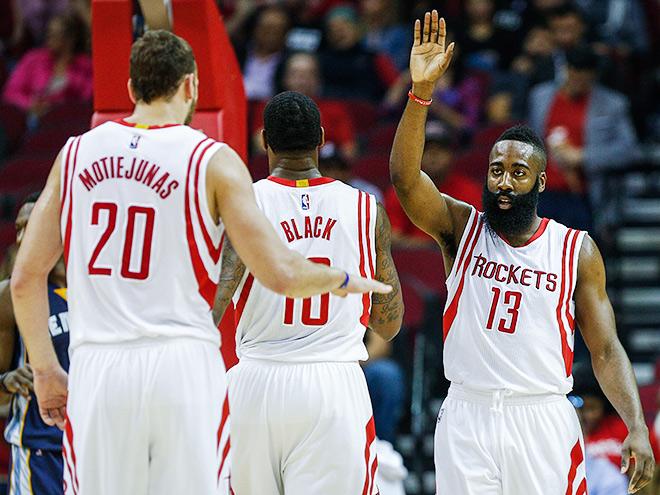 Ставка на матч НБА «Голден Стэйт» – «Мемфис»