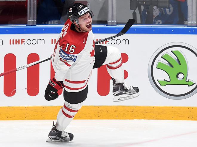 Канада – Швеция – 6:0. 19 мая 2016. Обзор матча ЧМ-2016 по хоккею, видео