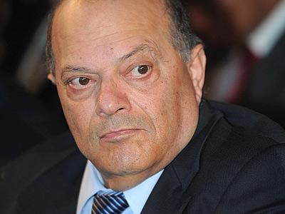 Мариос Лефкаритис