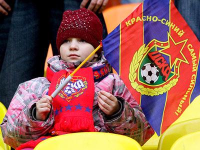 Рейтинг посещаемости матчей Премьер-Лиги