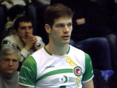 Сергей Антипкин