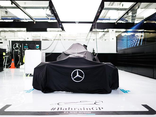 Почему Формула-1 должна вернуться к старой квалификации