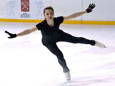 Макарова: моя главная соперница – я сама