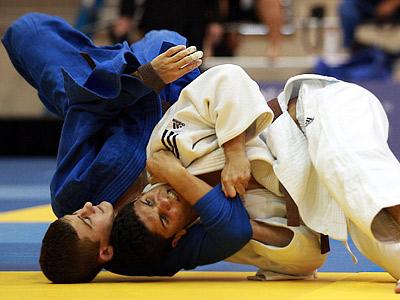 25 апреля стартует чемпионат Европы по дзюдо