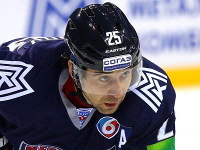 10 лучших игроков недели КХЛ 14-20.10.2013