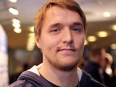 """Матти Купаринен - о выступлении за """"Авангард"""""""