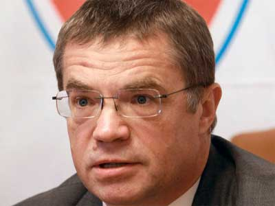 Медведев: все свои недостатки мы знаем