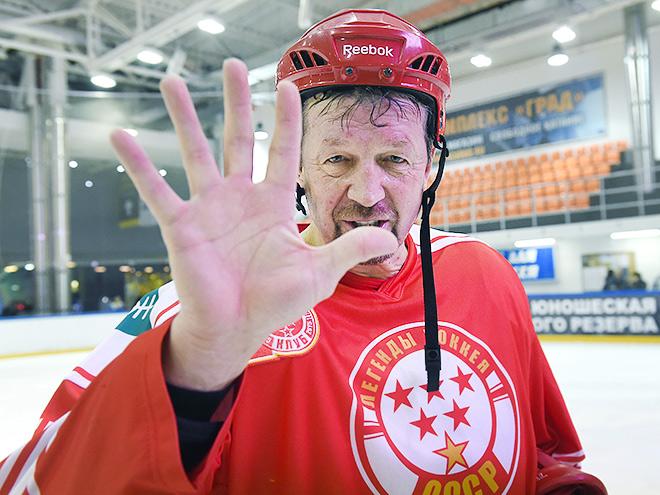 Гимаев – о СКА, ЦСКА и Матче звёзд КХЛ