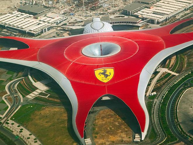 Гран-при Абу-Даби