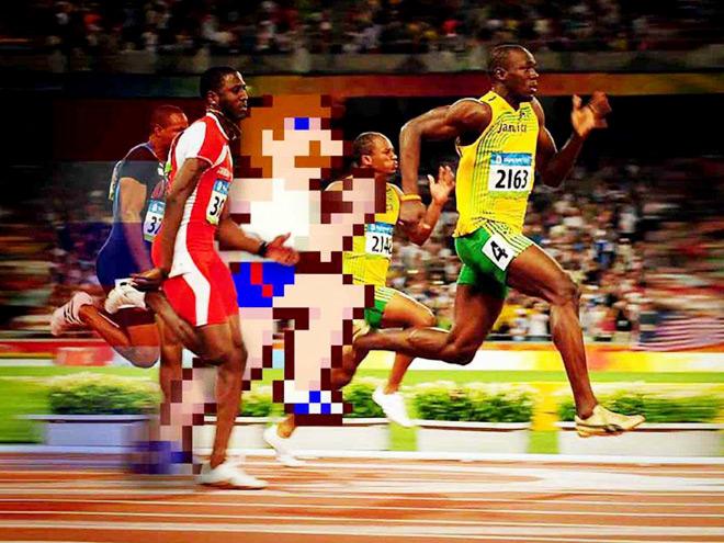 Эволюция видеоигр про летнюю Олимпиаду