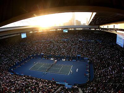 Календарь теннисных турниров в январе 2013 года