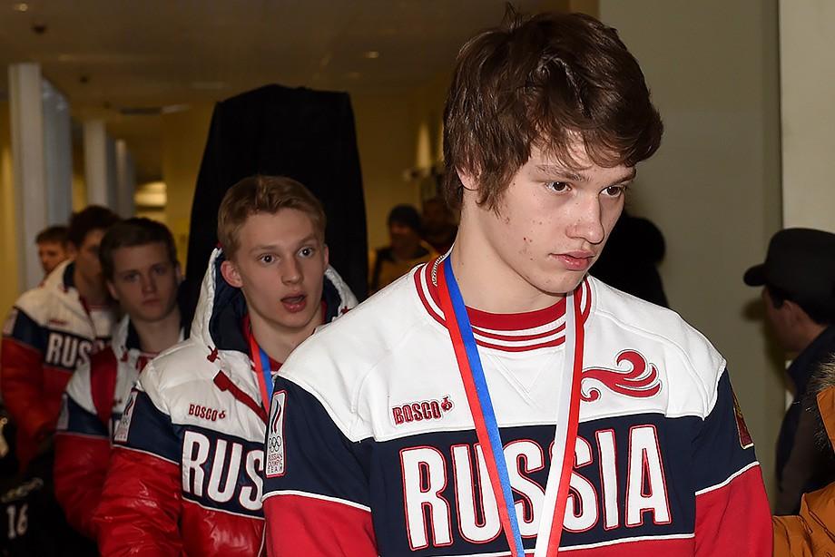 Михаил Сергачёв