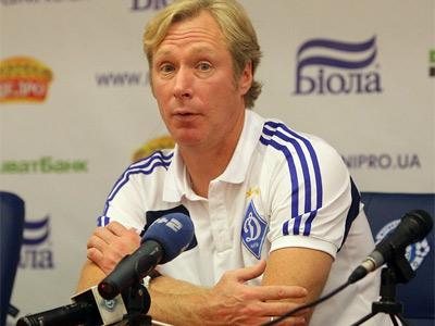 Михайличенко об игре «Динамо» с «Порту»
