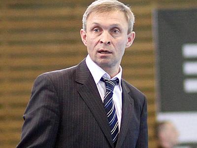 """Руднев: в финале сыграют """"Синара"""" и """"Динамо"""""""