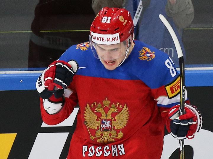 Североамериканская пресса перед полуфиналом ЧМ-2017 Россия – Канада