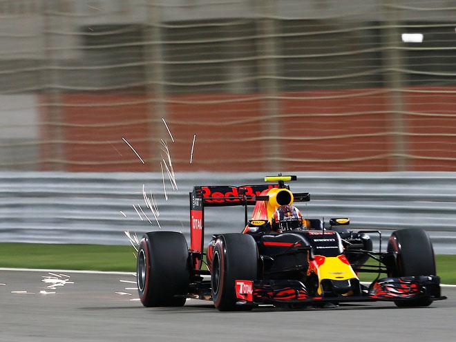 Обзор свободных заездов Гран-при Бахрейна Формулы-1
