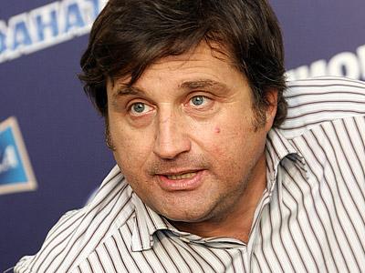 Кушанашвили: Боб Брэдли – тренер для нашей сборной