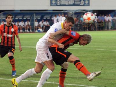 Дерби в Донецке и новый стадион в Одессе