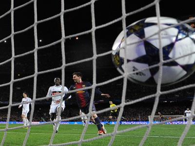 «Милан» – «Барселона» и другие матчи вторника в ЛЧ