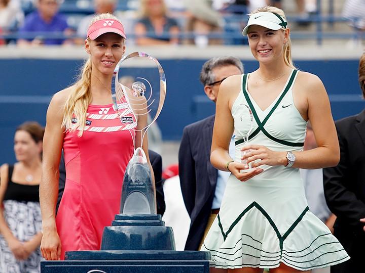 13 российских финалов на крупных соревнованиях WTA