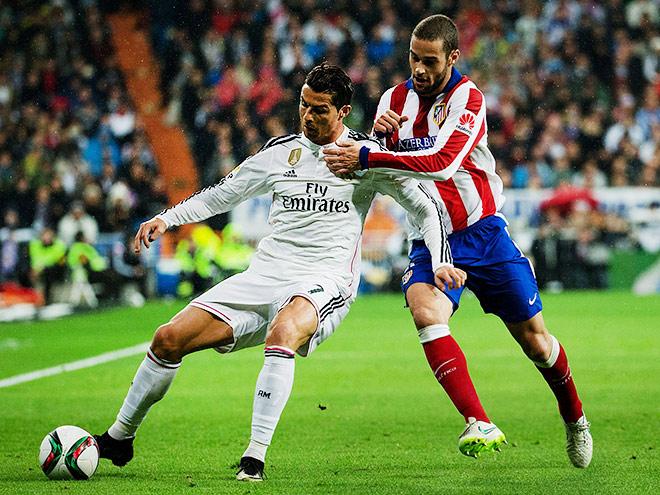Прогноз ставок на матч «Атлетико» - «Реал»