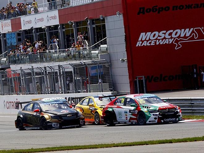 Владелец Moscow Raceway — о WSR, WTCC, WSBK и Ф-1