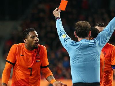 10 предложений по изменению правил футбола