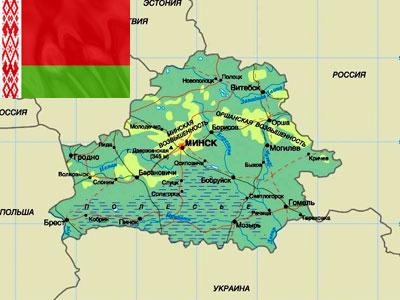 Представляем соперника: Белоруссия