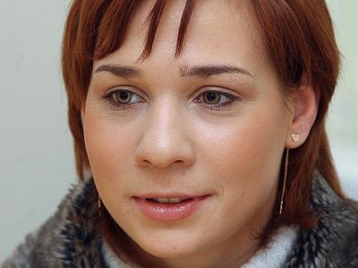 Леонова: хочу доказать, что Россия кое-что может